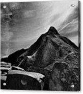 Giant's Causeway 4 Acrylic Print