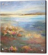 Gift Of The Day Acrylic Print