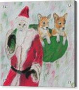 Gifts Of Joy Acrylic Print