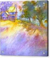 Gilpin House, No. 1 Acrylic Print