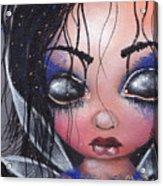 Giovannetta  Fairy Acrylic Print