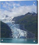 Glacier Bay Afternoon Acrylic Print