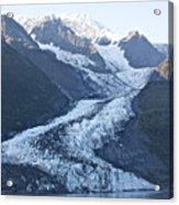 Glacier Bay Alaska 2 Acrylic Print