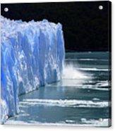 Glacier Moreno  Acrylic Print