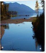 Glacier Park 10 Acrylic Print
