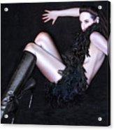 Glam Acrylic Print