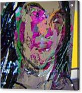 Glance Acrylic Print