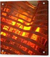 Glass Vase #juansilvaphotos Acrylic Print