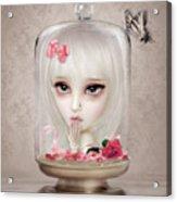Glasshouse IIi Acrylic Print