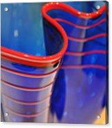 Glassworks 1 Acrylic Print
