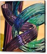 Glassworks 2 Acrylic Print