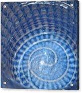 Glassworks 3 Acrylic Print