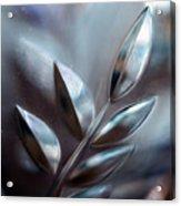 Glassy#1 Acrylic Print