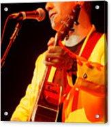 Glenn Frey-1009 Acrylic Print