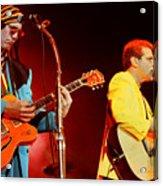 Glenn Frey Joe Walsh-1001 Acrylic Print