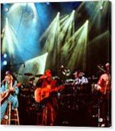 Glenn Frey Joe Walsh-1039 Acrylic Print