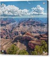 Glorious Grand Canyon Acrylic Print