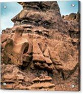 Goblin Valley 8 Acrylic Print