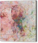 Godawful Tissue  Id 16099-041745-08831 Acrylic Print