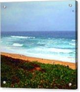 Going Coastal Acrylic Print