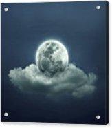 Good Night Acrylic Print