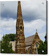 Good Shepherd Church Acrylic Print