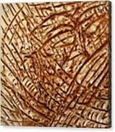 Goodness - Tile Acrylic Print