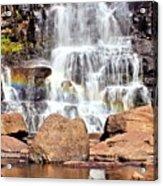 Gooseberry Falls 7 Acrylic Print