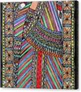 Gopi Acrylic Print