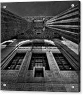 Gotham Acrylic Print