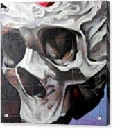 Graffiti 23 Acrylic Print