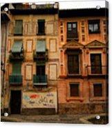 Granada Acrylic Print