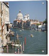 Grand Canal 4443 Acrylic Print