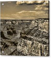 Grand Canyon - Anselized Acrylic Print