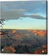 Grand Canyon 1 Acrylic Print