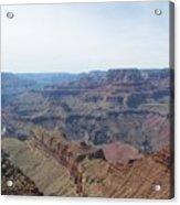 Grand Canyon 10 Acrylic Print