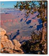 Grand Canyon 20 Acrylic Print
