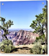 Grand Canyon 2270 Acrylic Print