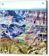 Grand Canyon 2272 Acrylic Print