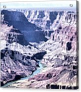 Grand Canyon 2275 Acrylic Print