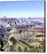 Grand Canyon 2277 Acrylic Print