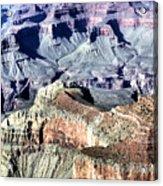Grand Canyon 2281 Acrylic Print