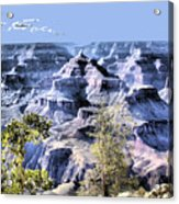 Grand Canyon 2284 Acrylic Print