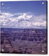 Grand Canyon 54 Acrylic Print