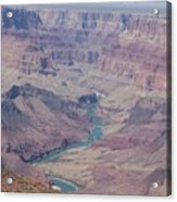 Grand Canyon 7 Acrylic Print