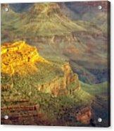 Grand Canyon Awakening Acrylic Print