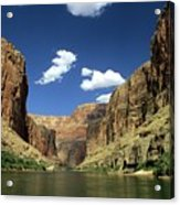 Grand Canyon Classic Acrylic Print