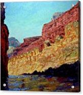 Grand Canyon III Acrylic Print