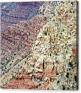 Grand Canyon Series 6 Acrylic Print