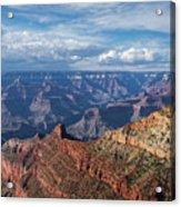 Grand Canyon View 1 Acrylic Print